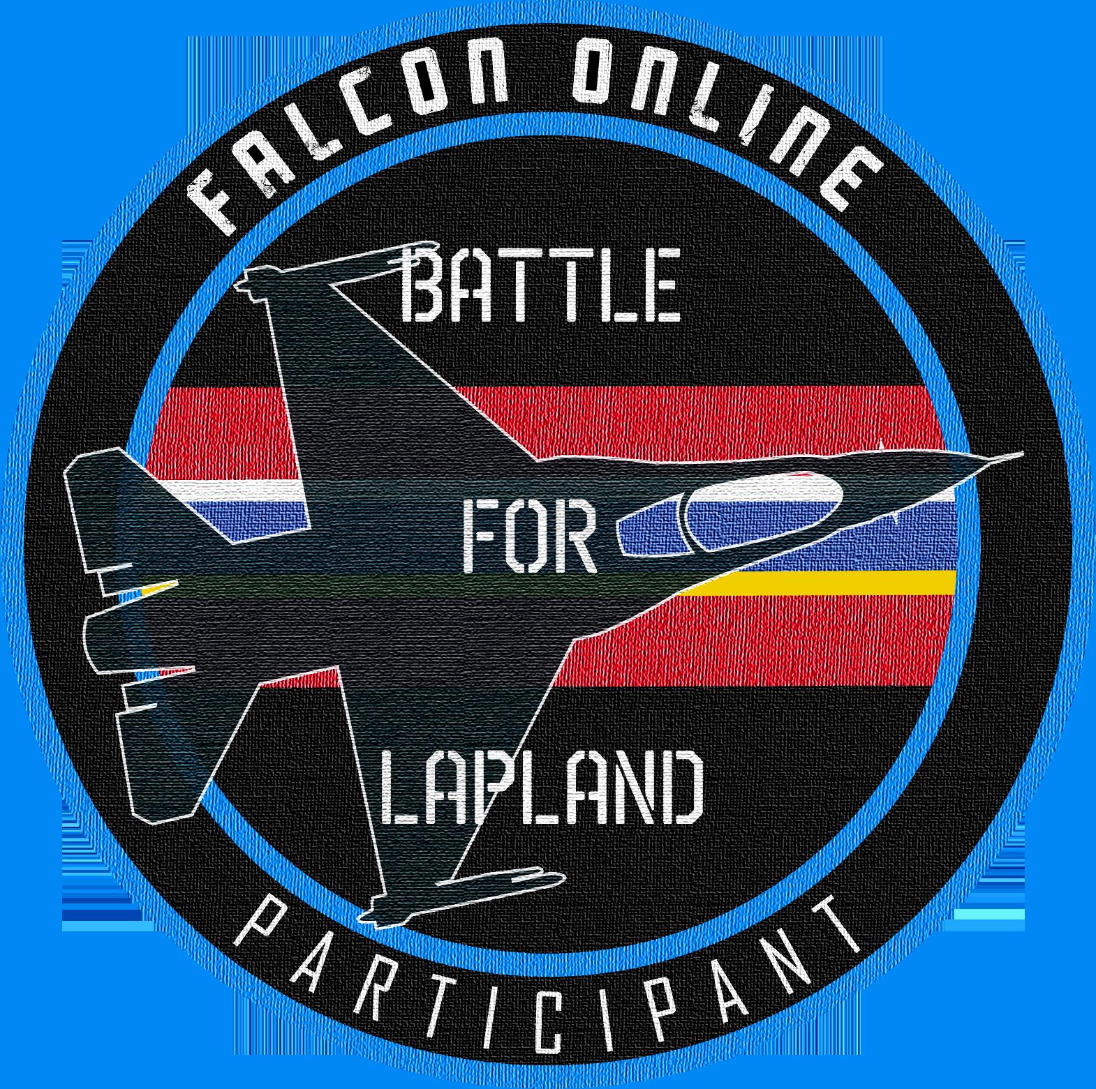 BATTLE FOR LAPLAND