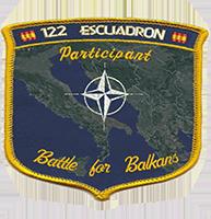 BATTLE FOR BALKANS